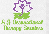 AJ Occupational Therapy - Soldiers Point NSW Logo