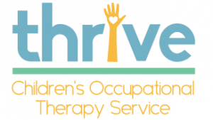 Thrive Occupational Therapy -  Norwood SA Logo