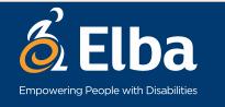Elba - Booragoon WA Logo