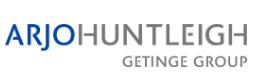 ArjoHuntleigh - N, Murarrie QLD Logo
