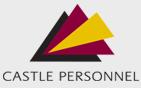 Castle Personnel Services Ltd Logo