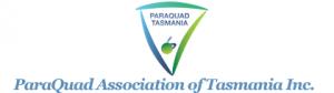 Para-Quad Association - Glenorchy, TAS Logo