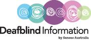 Deafblind Information - Burswood WA Logo