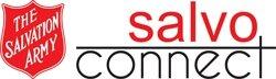 SalvoConnect Social Services Logo