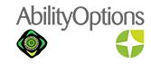 Ability Options  - Brookvale NSW Logo