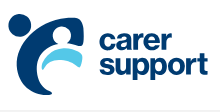 Carer Support - Glandore SA Logo