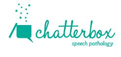 Chatterbox - Applecross WA Logo
