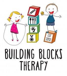 Building Blocks Therapy - Mernda VIC Logo