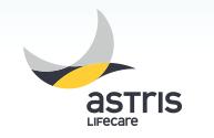 Astris Lifecare - Silverwater NSW Logo