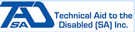 Technical Aid to the Disabled SA Inc. Logo