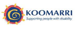 Koomarri - Belconnen ACT Logo