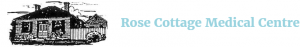 Rose Cottage Medical Centre - Launceston, TAS Logo
