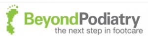 Beyond Podiatry Pty Ltd - Waratah NSW Logo