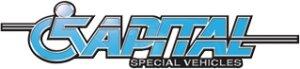 Capital Special Vehicles Pty Ltd Logo