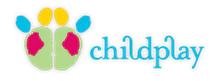 Child Play - Clifton Hill, VIC Logo