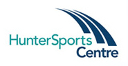 Hunter Sports Centre - Glendale NSW Logo