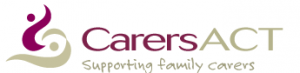 Carers ACT Ltd Logo