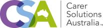 Carer Solutions Australia Pty Ltd - Tasmania Logo