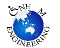 One M Engineering Logo