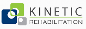 Kinetic Rehabilitation - Broadmeadow NSW Logo