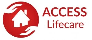 Access Lifecare - Chifley ACT Logo