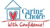 Caring Choice  Logo