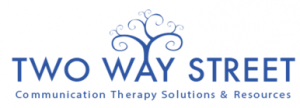 Two Way Street Communication Pty Ltd Logo