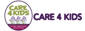 Care 4 Kids Hunter Valley Pty Ltd Logo