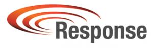 Response Services -  Gosford, NSW Logo