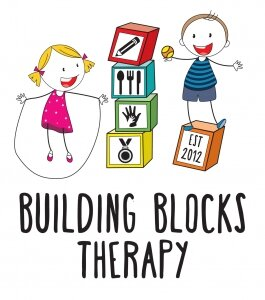 Building Blocks Therapy - Mernda VIC Logo