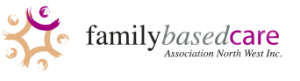 Family Based Care Association North West Inc Logo