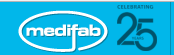 Medifab -  East Devonport TAS Logo