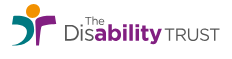 Disability Trust - Canberra City ACT Logo