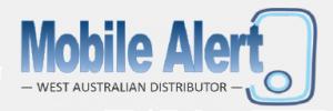 Mobile Alert - Warwick WA Logo