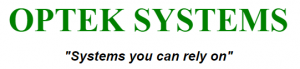 Kenaghan Enterprises Pty Trading As OPTEK SYSTEMS Logo