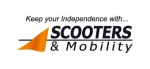 The Scooter People Of Newcastle Pty Limited Logo