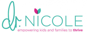 Dr. Nicole - Geelong VIC  Logo