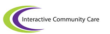 Interactive Community Care Pty Ltd Logo