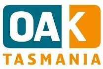 Oak Tasmania - Derwent Park TAS Logo