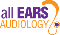 All Ears Audiology and Little Ears Logo