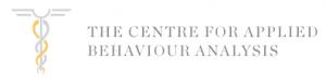 The Centre for Applied Behaviour - Braddon ACT Logo