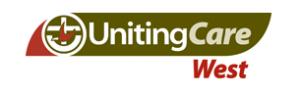UnitingCare West - Victoria Park WA Logo