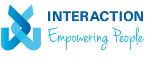 Interaction - Bella Vista NSW Logo
