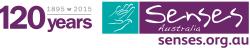 Senses Australia - Midland WA Logo