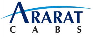 Ararat Cabs Pty Ltd Logo