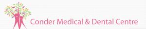 Conder Surgery - Conder ACT Logo