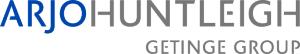ArjoHuntleigh - O'Connor WA Logo