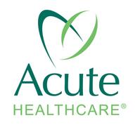 Acute Healthcare Pty Ltd Logo