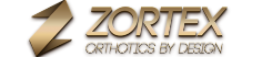 Zortex Orthotics - Artarmon NSW Logo