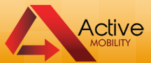 Active Mobility Pty Ltd Logo